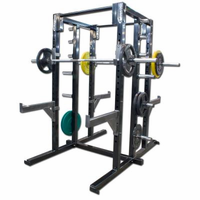 Legend Fitness Double Sided Half Cage 3155 $2,299.00