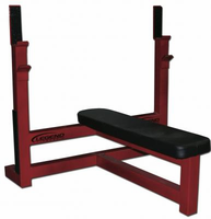 Legend Fitness Flat Olympic Weight Bench 3105 $649.99