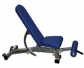 Legend Fitness Four-Way Utility Bench 3164