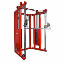 Legend Fitness Functional Trainer 953