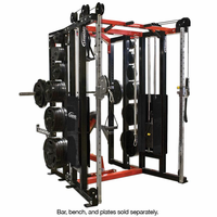 Legend Fitness Functional Trainer / Half Cage 3142-FT $5,699.00