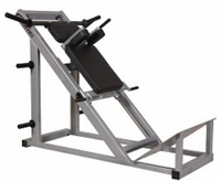 Legend Fitness Hack Squat Machine 3123