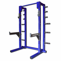 Legend Fitness Half Cage 3142 $1,469.00