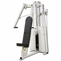 Legend Fitness Isolateral Chest Press 991 $2,729.00