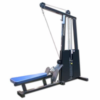 Legend Fitness Lat/Low Row Combo 945 $2,749.00
