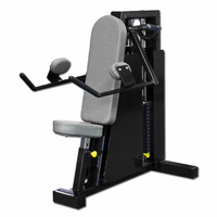 Legend Fitness Lateral Raise 962 $2,459.00
