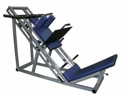 Legend Fitness Leg Press / Hack Squat 3224