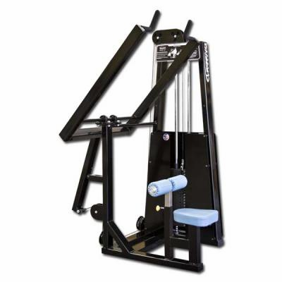 Legend Fitness Lever Lat Pulldown 903