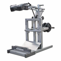 Legend Fitness Leveraged Squat Machine 3129