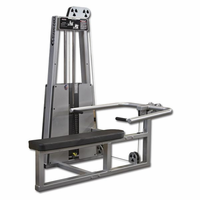 Legend Fitness Lying Chest Press 972