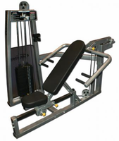 Legend Fitness Multi Press Machine 963 $3,079.00