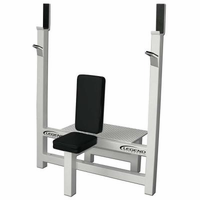 Legend Fitness Olympic Shoulder Bench 3108 $999.00