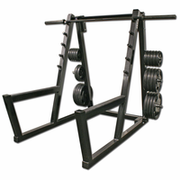 Legend Fitness Peg Squat Rack 3138 $1,199.00