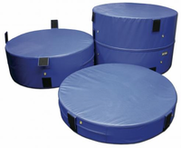 Legend Fitness Performance Plyo Cushion Set 3231 $1,399.00