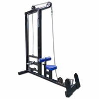 Legend Fitness Plate Loaded Lat/Low Row 3136 $1,359.00