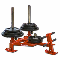 Legend Fitness Power Sled 3262