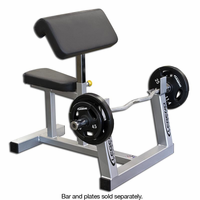 Legend Fitness Preacher Curl Bench 3114 $659.99