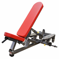Legend Fitness Pro Series Adjustable 3 Way Bench 3222 $1,099.00