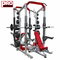 Legend Fitness Pro Series Double Half Cage 3227 $4,399.00