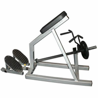 Legend Fitness Pro Series Incline Lever Row 3229