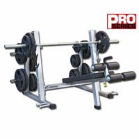 Legend Fitness Pro Series Olympic Decline Bench 3243 $1,499.99