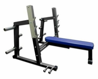 Legend Fitness Pro Series Olympic Flat Bench 3240 $1,169.99