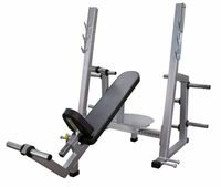 Legend Fitness Pro Series Olympic Incline Bench 3241 $1,669.99