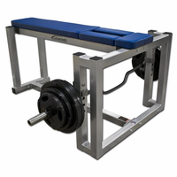 Legend Fitness Pro Series Supine High Row 3225