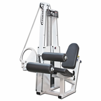 Legend Fitness Seated Leg Curl 956