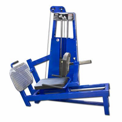 Legend Fitness Seated Leg Press 931