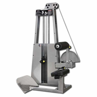 Legend Fitness Seated Low Back Machine 907 $2,749.00