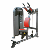 Legend Fitness SelectEDGE Ab Crunch Machine 1106