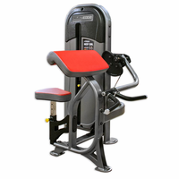 Legend Fitness SelectEDGE Bicep Curl Machine 1104