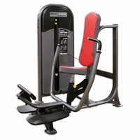 Legend Fitness SelectEDGE Chest Press Machine 1100 $3,329.00