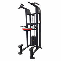 Legend Fitness SelectEDGE Dip/Chin Assist Combo 1122