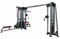 Legend Fitness SelectEDGE Five Stack 1135 $11,499.00