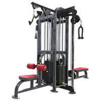 Legend Fitness SelectEDGE Four Stack 1134 $8,199.00