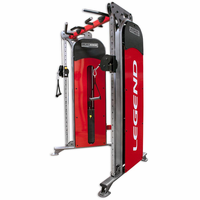 Legend Fitness SelectEDGE Functional Trainer Machine 1130 $5,899.00