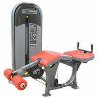 Legend Fitness SelectEDGE Hamstring Curl Machine 1107 $3,399.00