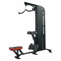 Legend Fitness SelectEDGE Lat / Low Row Combo 1120