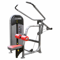 Legend Fitness SelectEDGE Lat Pulldown Machine 1102