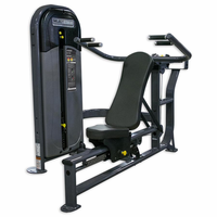 Legend Fitness SelectEDGE Multi Press 1124