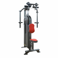 Legend Fitness SelectEDGE Rear Delt / Pec Fly Combo 1121 $3,999.00