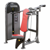 Legend Fitness SelectEDGE Shoulder Press Machine 1101
