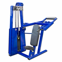 Legend Fitness Shoulder Press Machine 902