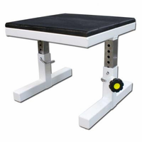 Legend Fitness Squat Seat 3254