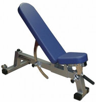 Legend Fitness Three-Way Utility Bench 3103 $899.99