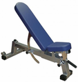 Legend Fitness Three-Way Utility Bench 3103