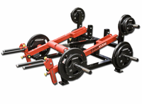 Legend Fitness Trap / Lunge / Deadlift Machine 6008