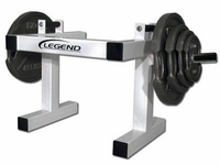 Legend Fitness Trap Shrugger 3165 $459.99